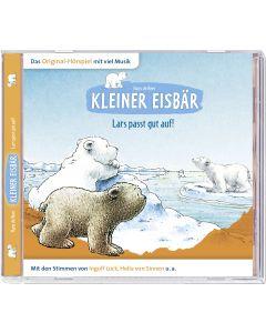 Kleiner Eisbär: Lars passt gut auf
