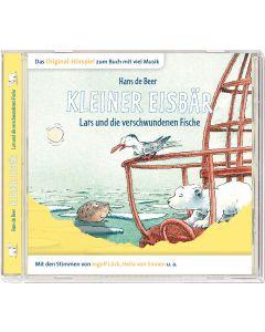 Kleiner Eisbär: Lars und die verschwundenen Fische