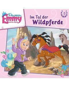 Prinzessin Emmy: Im Tal der Wildpferde (Folge 6)
