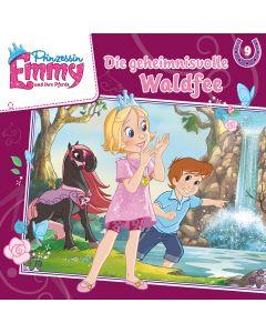 Prinzessin Emmy: Die geheimnisvolle Waldfee (Folge 9)