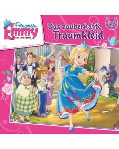 Prinzessin Emmy: Das zauberhafte Traumkleid (Folge 12)