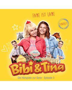 Bibi & Tina: Fame ist Lame (Hörspiel zur Serie - Folge 3)