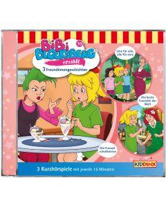 Bibi Blocksberg: erzählt Freundinnengeschichten (Folge 10)