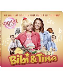 Bibi & Tina: Soundtrack zur Serie (Staffel 1)