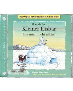 Kleiner Eisbär: lass mich nicht allein! (cd)
