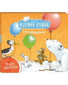 Kleiner Eisbär: Lars Lieblingslieder (cd)