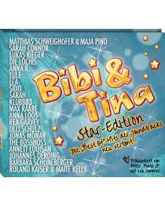 "Bibi & Tina: Star-Edition – Die ""Best-Of""-Hits der Soundtracks neu vertont!"