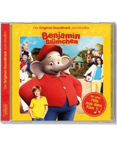 Benjamin Blümchen: Der Original-Soundtrack zum Kinofilm