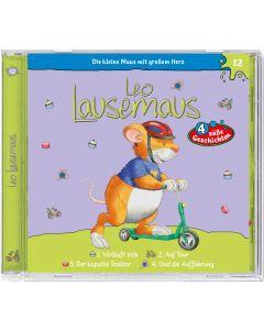 Leo Lausemaus: verläuft sich (Folge 12)