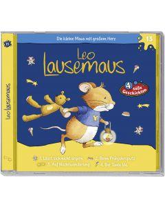 Leo Lausemaus: Lässt sich nicht ärgern (Folge 13)