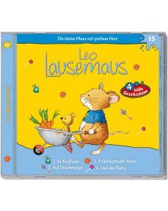 Leo Lausemaus: Im Kaufhaus (Folge 15)
