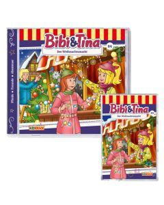 Bibi & Tina: Der Weihnachtsmarkt (Folge 84)