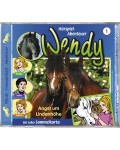 Wendy Angst um Lindenhöhe Folge 1