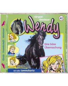 Wendy Eine böse Überraschung Folge 42