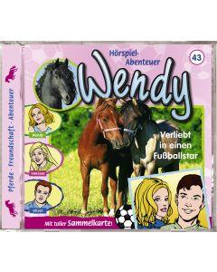 Wendy Verliebt in einen Fußballstar Folge 43