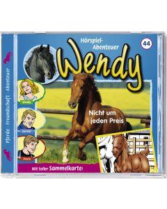 Wendy Nicht um jeden Preis Folge 44