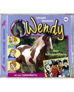 Wendy Das Schulpraktikum Folge 46