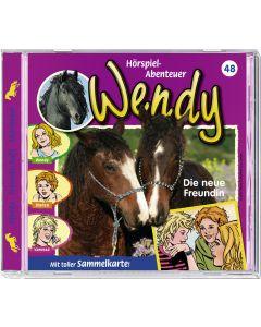 Wendy Die neue Freundin Folge 48