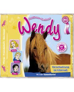 Wendy Verschwörung im Internat Folge 50