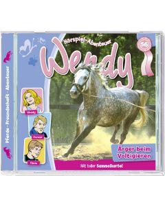 Wendy: Ärger beim Voltigieren (Folge 56)