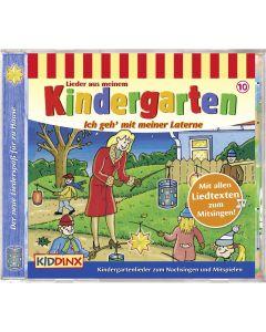 Lieder aus meinem Kindergarten Ich geh mit meiner Laterne Folge 10