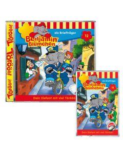 Benjamin Blümchen: als Briefträger (Folge 12)