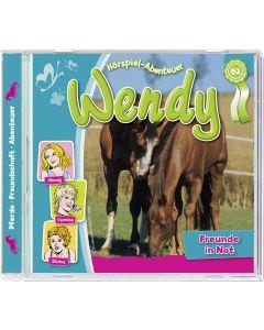 Wendy: Freunde in der Not (Folge 61)