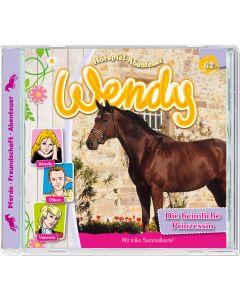 Wendy: Die heimliche Prinzessin (Folge 62)