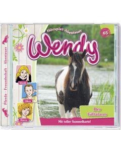 Wendy: Der Giftalarm (Folge 65)