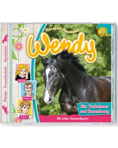 Wendy: Ein Trakehner auf Rosenborg (Folge 67)