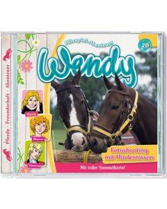 Wendy: Fotoshooting mit Hindernissen (Folge 70)