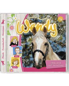 Wendy: Diebstahl auf Rosenborg (Folge 72)