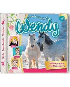 Wendy: Weihnachten auf Rosenborg (Folge 74)