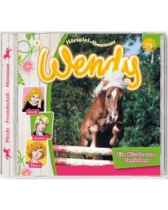 Wendy: Ein Rivale zum Verlieben (Folge 75)