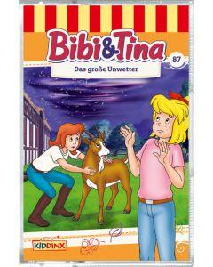 Bibi & Tina: Das große Unwetter (Folge 87)