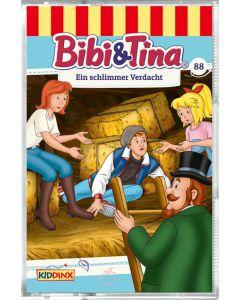 Bibi & Tina: Ein schlimmer Verdacht (Folge 88)