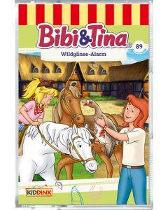 Bibi & Tina: Wildgänse-Alarm (Folge 89)
