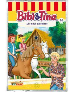 Bibi & Tina: Der neue Reiterhof (Folge 90)