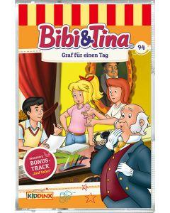 Bibi & Tina: Graf für einen Tag (Folge 94)