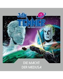 Jan Tenner: Der neue Superheld - Die Macht der Medusa (Folge 19)
