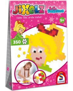Bibi Blocksberg: JIXELZ® 350 Teile
