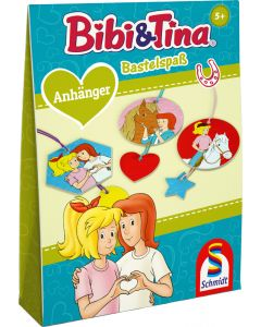 Bibi & Tina: Bastelspaß - Anhänger