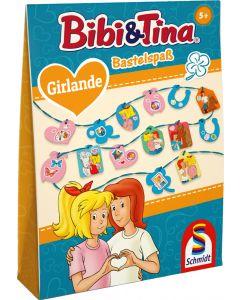 Bibi & Tina: Bastelspaß - Girlande