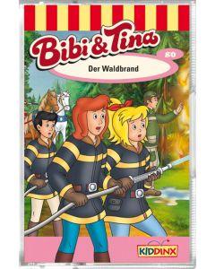Bibi & Tina: Der Waldbrand (Folge 80)