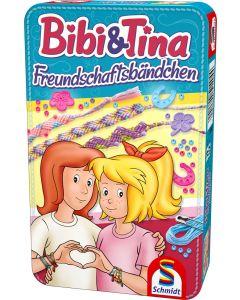 Bibi & Tina: Freundschaftsbändchen