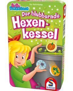 Bibi Blocksberg: Der blubbernde Hexenkessel