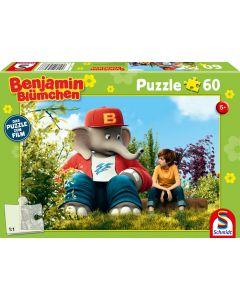 Benjamin Blümchen: Benjamin und Otto - 60 Teile