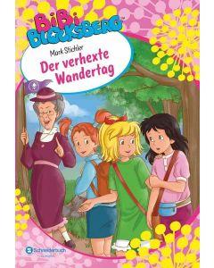 Bibi Blocksberg: Der verhexte Wandertag (Buch zum Hörspiel)
