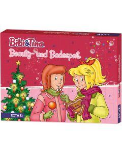 Bibi & Tina: Adventskalender 2020 (Beauty- und Badespass)