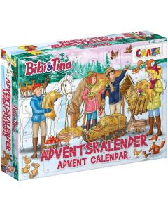 Bibi & Tina: Adventskalender 2020